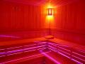 Afrodit Spa Sauna