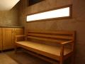 Rest room after Turkish Bath