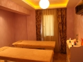 Afrodit Spa couples massage room