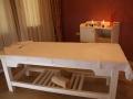 Afrodit Spa massage room