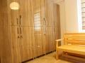 Changing room in Gocek Hamam