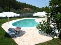 Pool of Gocek Hamam