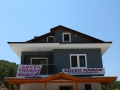 Spa building in Gocek Turkey