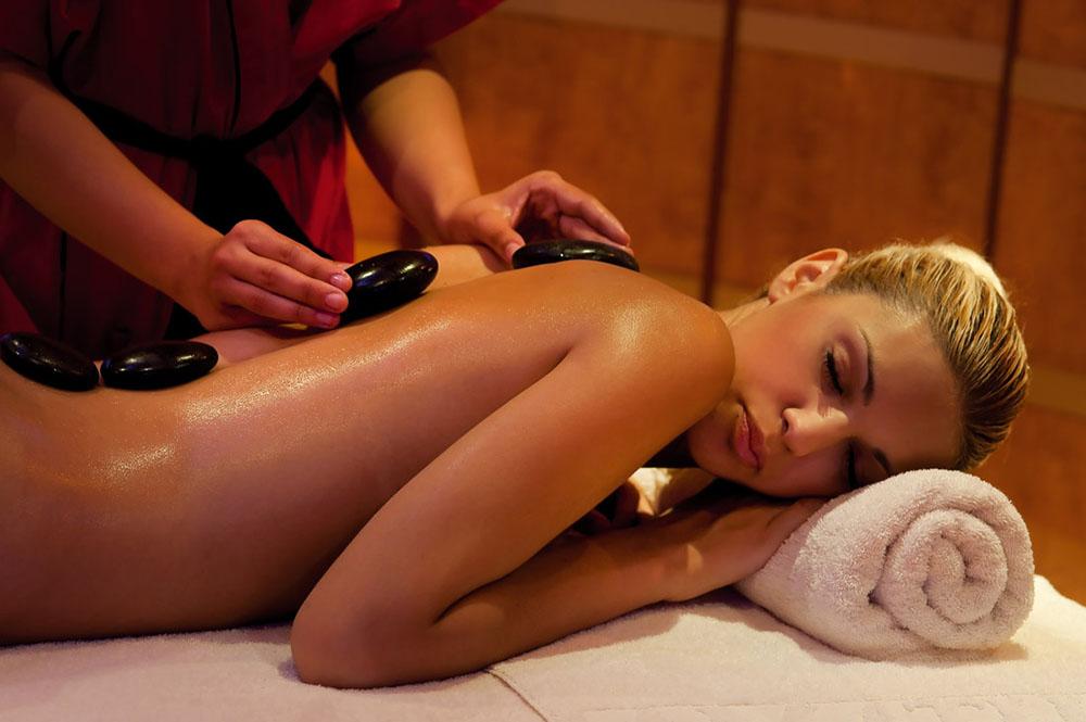 Hot Stone Massage Gocek Turkey