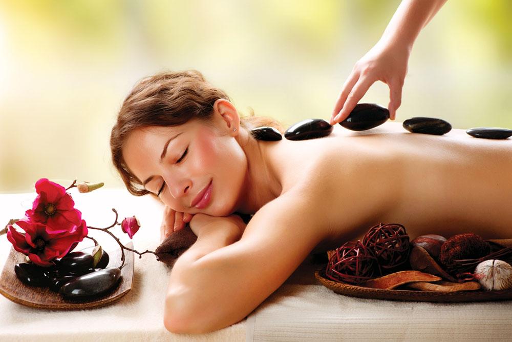 Hot Stone Massage in Turkey