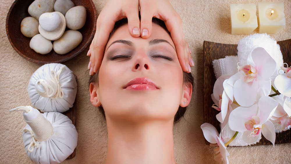 Gocek Afrodit Spa Indian Head massage