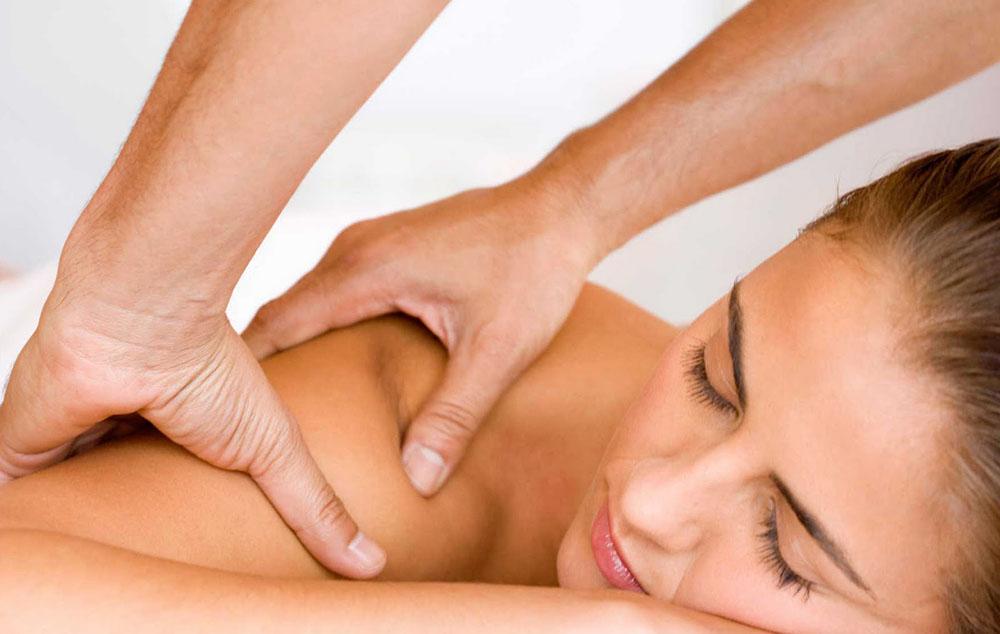 shiatsu massage in Gocek Hamam Afrodit Spa and Turkish bath 1