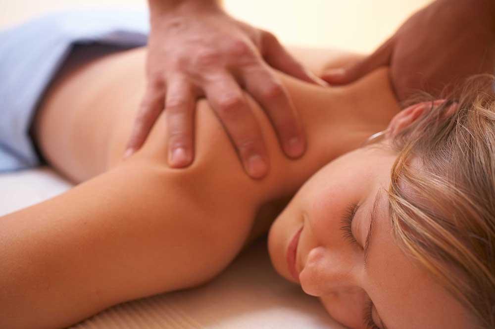 shiatsu massage in Gocek Hamam Afrodit Spa and Turkish bath 2