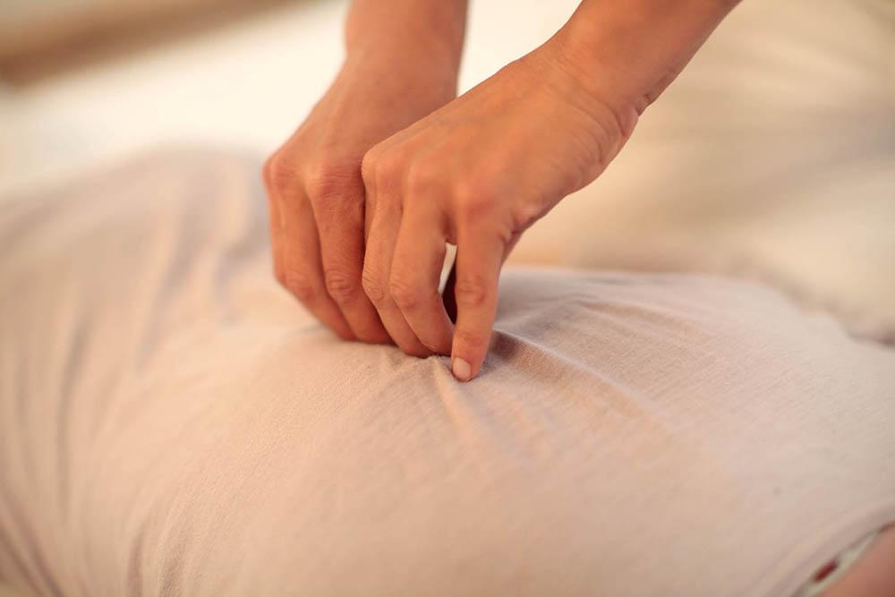 shiatsu massage in Gocek Hamam Afrodit Spa and Turkish bath 6
